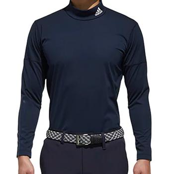 アディダスゴルフインナーウィンドブロックLSインナーシャツ